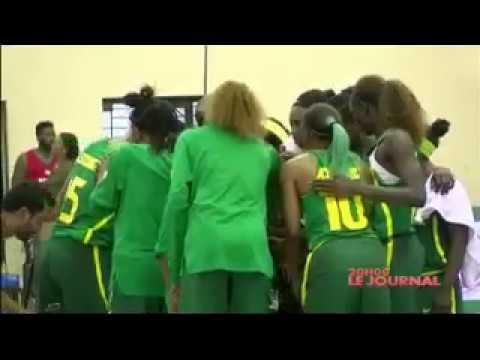 AfroBasket 2017   Le Senegal domine la RDCC dans la douleur   Les reactions