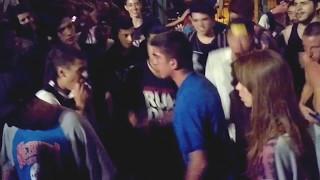 CHAKRA vs LOS PERROS CALLEJEROS completo