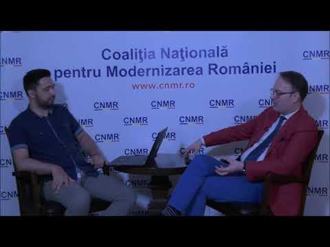 STIRIPESURSE.RO Alexandru Cumpănaşu, preşedintele CNMR, despre Codul Administrativ