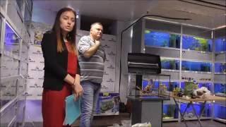 Мастер-класс Tetra/ 2 июля 2016г. Ведущие Р.Зубарева и Д.Кашкаров.