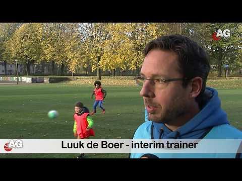 Voetballen In Het Park   AmersfoortGezien