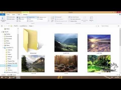 Windows 10   Working with File Explorer Part 1