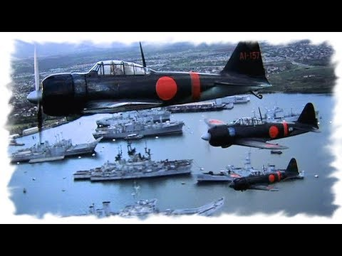 Rock You Like A Hurricane by Scorpions  • Pearl Harbor Movie Edition