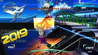 S4 League [S4Remnants] v3 GamePlay | Station-2 Sword 2019 - SqLarge