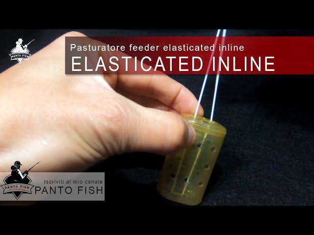 Pasturatore Inline Elasticated Fai da Te  - Come modificarlo e cosa serve