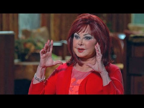 Naomi Judd on 'Life-Threatening' Depression Fight - YouTube