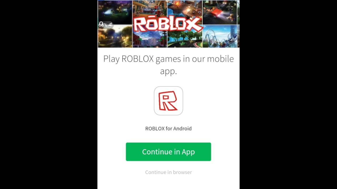 How To Fix Roblox Error Works In Android Pc Ios Youtube