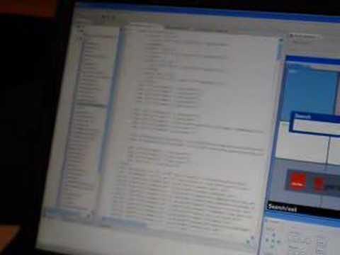 Ikivo & Gracenote Mobile Music Browsing Application