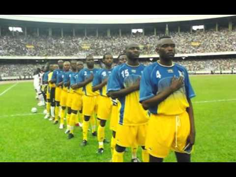 RDC - Congo Avenir By Tabu Ley Rochereau