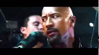 Action movies 2017-THE ROCK Dwayne Johnson & Vin Diesel - New Hollywood Movie 2017