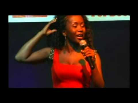Pablo , Annie Kansiime and Chibwe katebe  live in Lusaka  Zambia