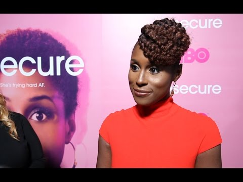 Issa Rae Brings Solange Knowles On Board For 'Insecure'