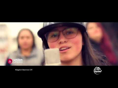 Raperas de Costa Rica |Unión Urbana CR