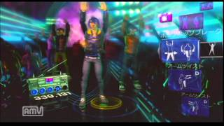 Dance Central - Body Movin