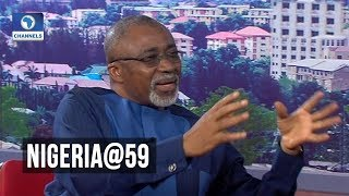 Nigeria Is A Nation That Is Not Working - Abaribe
