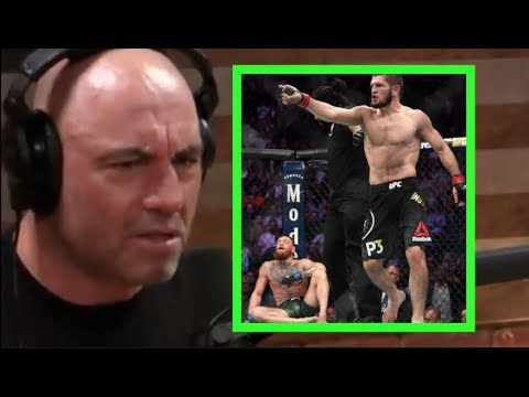 Joe Rogan on the Conor/Khabib Aftermath