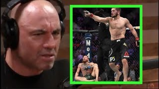 Download Joe Rogan on the Conor/Khabib Aftermath Mp3 and Videos