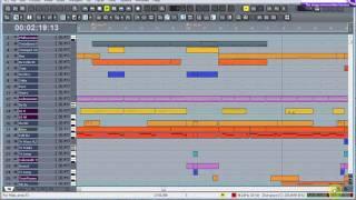 Cry Me A River - Michael Bublé Karaoke Instrumental