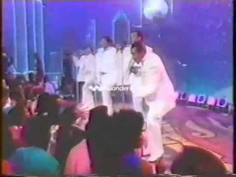 Soul Train 88' Performance - Force MD's - Love Is A House!