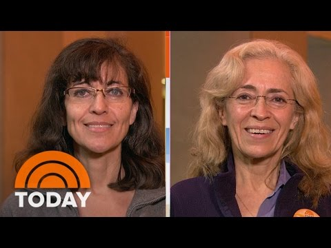 Sisters Receive Fabulous Ambush Makeovers | TODAY