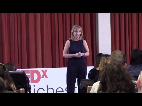 ielevate | Lindsay Maclean | TEDxChichester