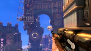 Bioshock 3 Gameplay ITA