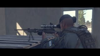 ► APOCALIPSIS ZOMBIE | ARMA 3: WASTELAND #3 ◄