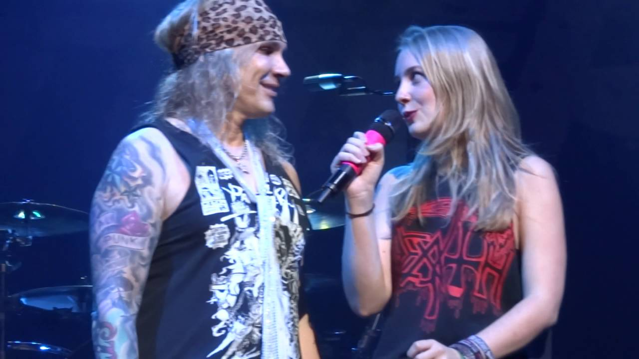 Steel Panther - Girl from Oklahoma - 7/12/2018 - YouTube