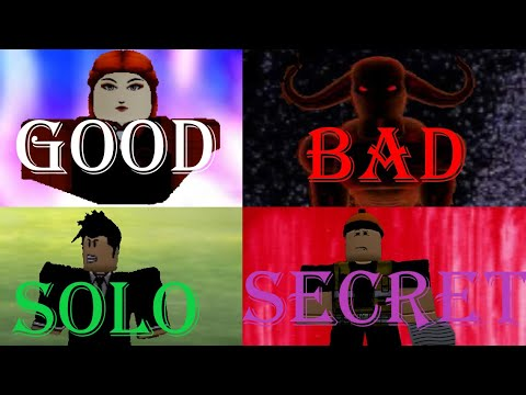 Roblox Camping Story Monster During Midnight Good Bad Solo Secret All Endings New Roblox Camping Story Game And Monster Youtube