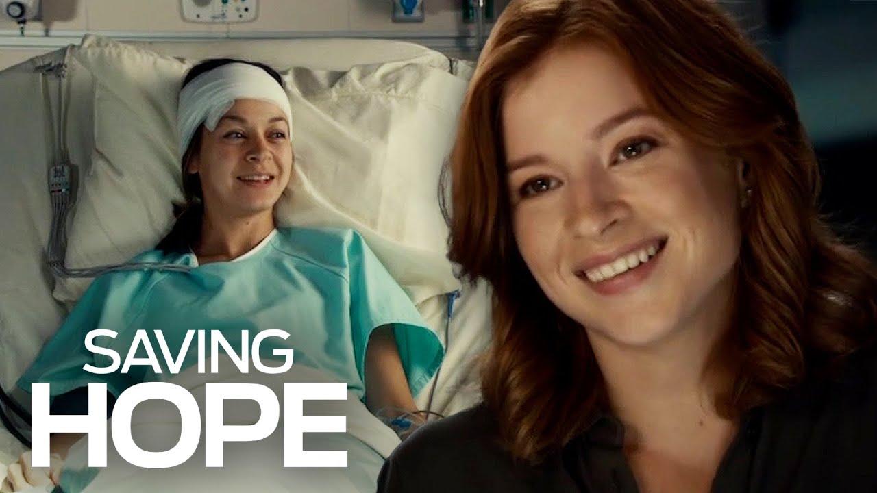 Download Dr. Katz Is Back! | Saving Hope