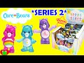 Care Bears SERIES 2 Blind Bags NEW and Glittery