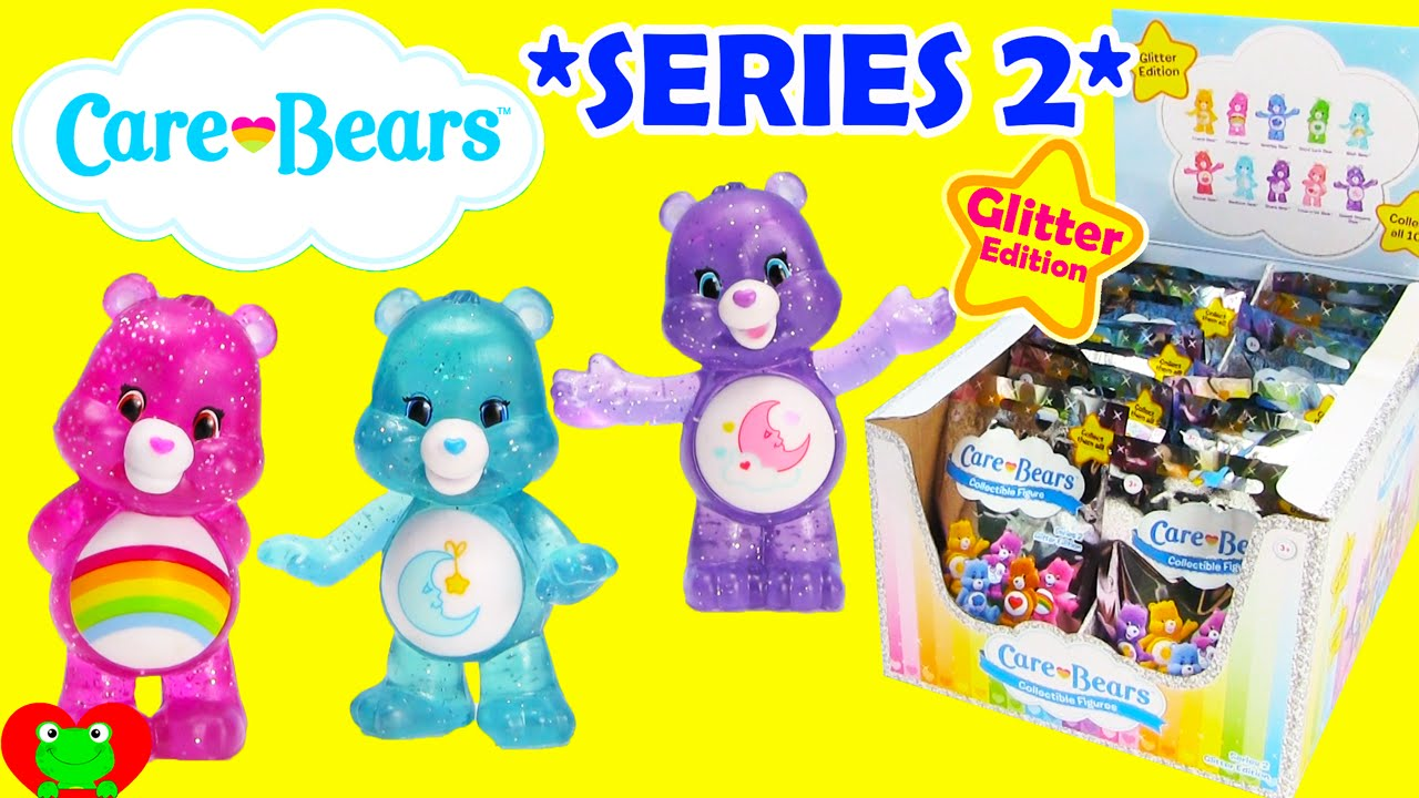 Care Bears Cousins Blind Bag