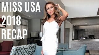 Miss USA 2018 recap | Everything you waited for