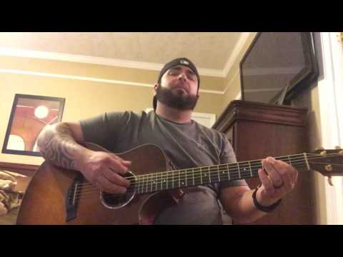 Whiskey and You by Chris Stapleton cover