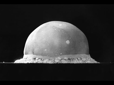 How to Survive a Nuclear Bomb | Tin Hat Ranch