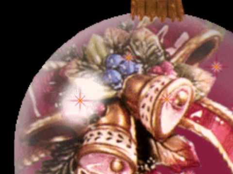 Bon Jovi Bells Will Be Ringing Christmas song  With Lyrics By; Lyn  Alejandrino Hopkins.wmv