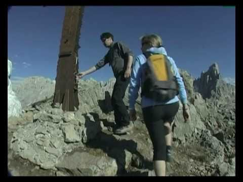 Trekking Cristo Pensante Video Ufficiale 2011