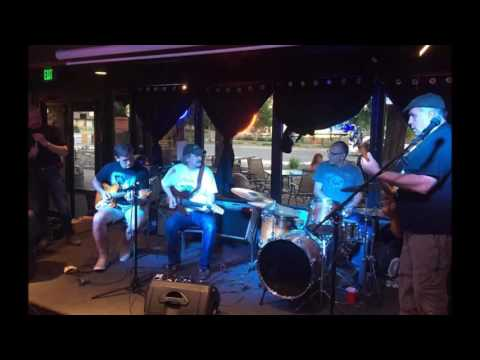 DS TAVERN JUNE 2016 John WEEKS JAM
