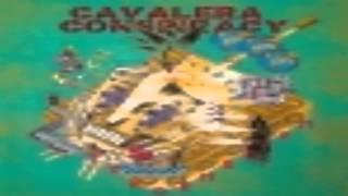 Cavalera Conspiracy-Pandemonium (deluxe edition) (2014) Bonus track-porra