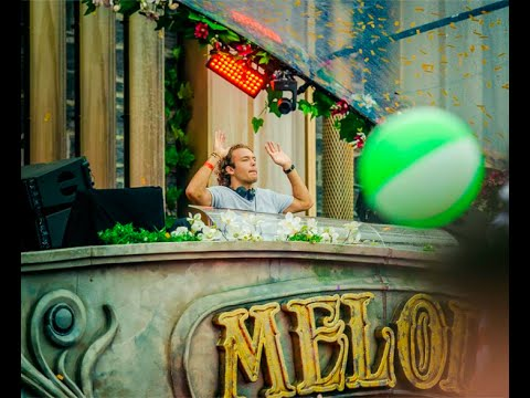 Otto Knows - Next To Me Live at Tomorrowland 2015