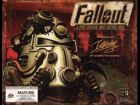Fallout: A Post-Nuclear Role-Playing Game Episode 2, Ian the Unhelpful |