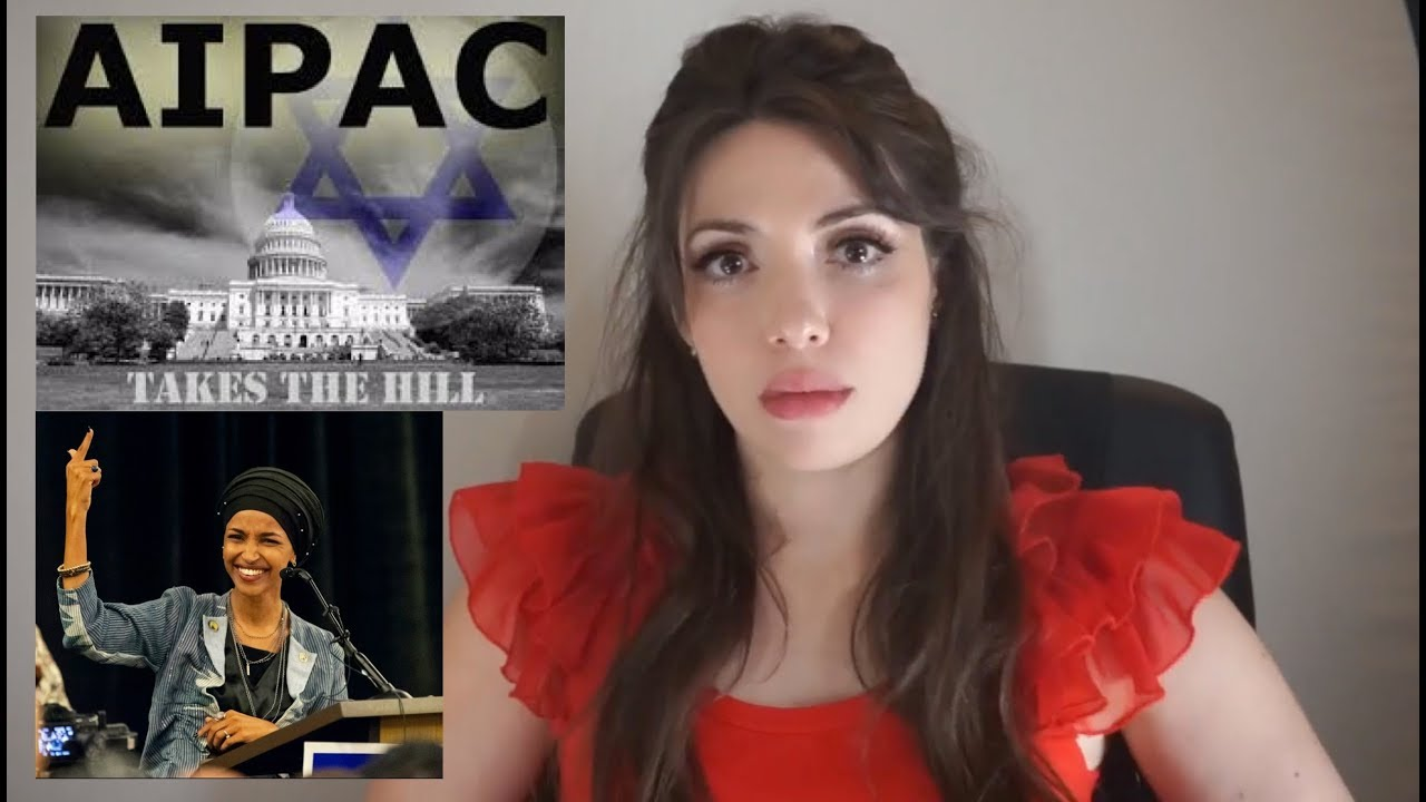 AIPAC's Open Secret, Exposed by Ilhan Omar