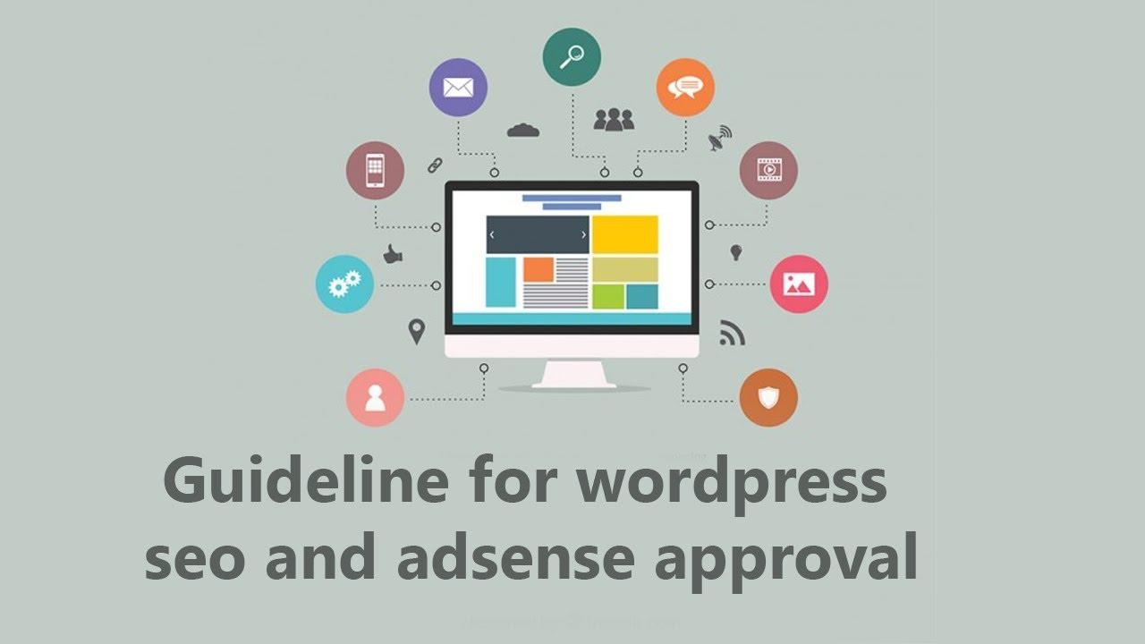 guidelines for wordpress seo and adsense approval youtube rh youtube com SEO Company SEO Optimization