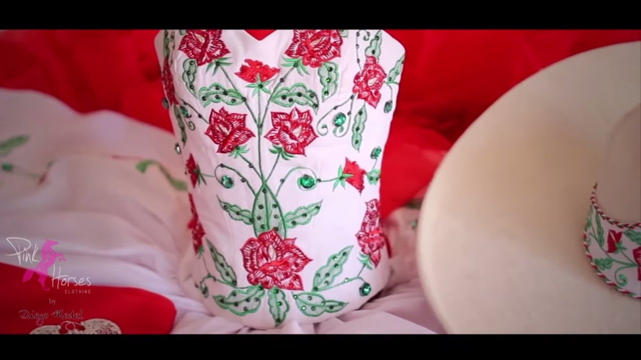 Pink Horses Quinceanera Vestidos Los Angeles