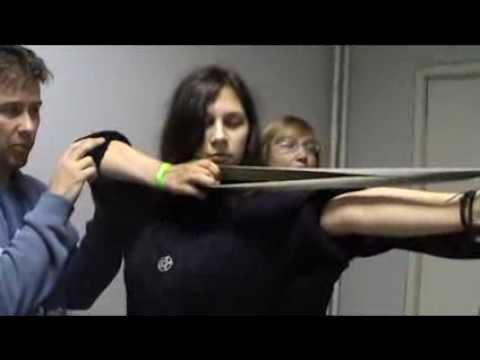 Minecraft animation: Skeleton archery test / Майнкрафт анимация: Скелетон тест стрельбы из лука