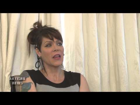 BETH HART FACES DEMONS, GETS SECOND CHANCE, TALKS KENNEDY CENTER HONORS