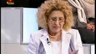 Maria Helena - Previsões 2011 (Carneiro a Peixes) - Tardes da Julia