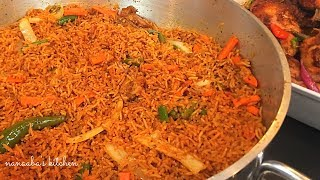 THe BEsT PaRTY JoLLoF RiCE✔