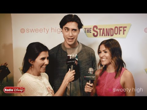 The Standoff Red Carpet Premiere | Radio Disney