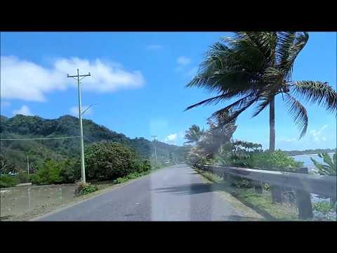 April 25 - 26, 2016   Kosrae Island